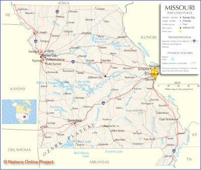 Casinos In Missouri Map.Casino Missouri Map Poker Mentiroso